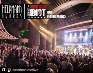 Repost americanidiotlive  We cant fcn wait to showcase ourhellip